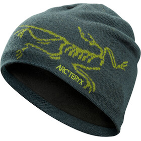 Arc'teryx Bird Head Toque Orion/Olive Amber